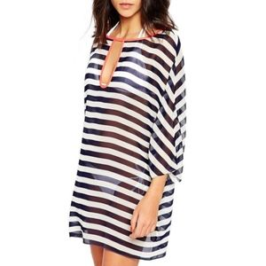 Other - Sheer Swim Cover Up